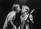 Paul Weller and The Jam