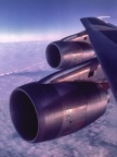 Rolls Royce RB-211 Engines