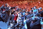 Robbie Williams 2005 Hyde Park