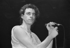 002 BW Boomtown Rats Hammersmith 1985