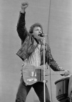 069 BW Bruce Springsteen Newcastle 1985