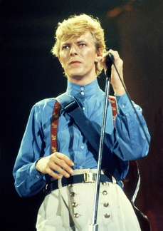 022 David Bowie Wembley 1983