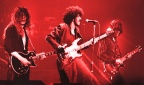 Phil Lynott and Thin Lizzy