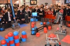Schools Conference Robotics Competition 2012